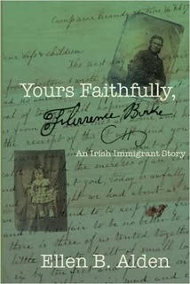 Yours Faithfully book cover