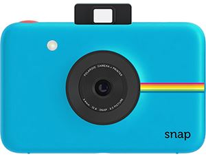polaroid snap instant camera