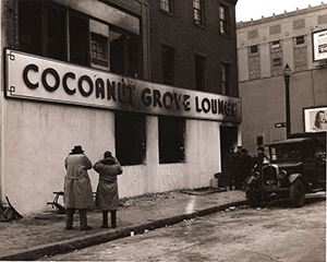 Cocoanut Grove Nightclub