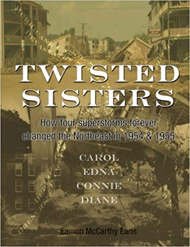 Twisted Sisters book cover