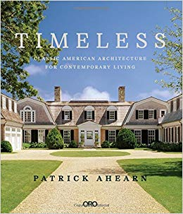Timeless book cover