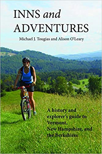 Inns and Adventures book cover