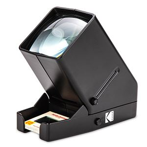 35mm slide viewer