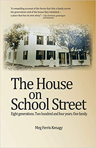 House on School Street book cover