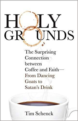 Holy Grounds book cover