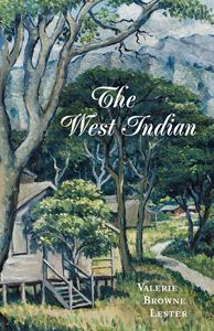 The West Indian book cover
