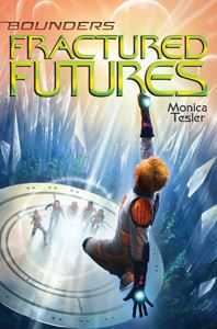 fractured futures book cover
