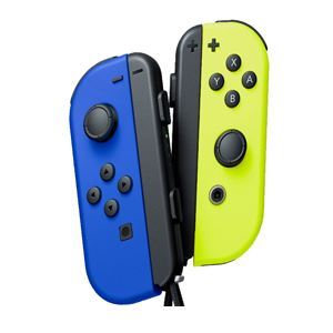 Nintendo Switch Game Controllers