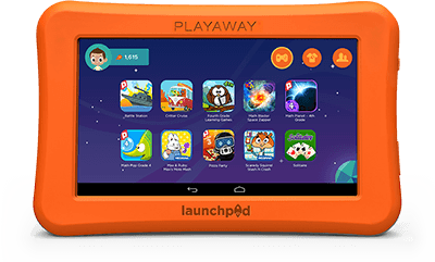 Launchpad Tablet