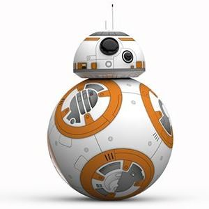 BB-8 Sphero Robot